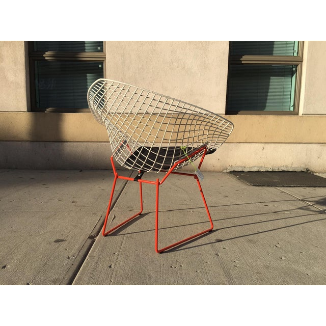 Knoll Studios Harry Bertoia Diamond Chair - Image 5 of 11