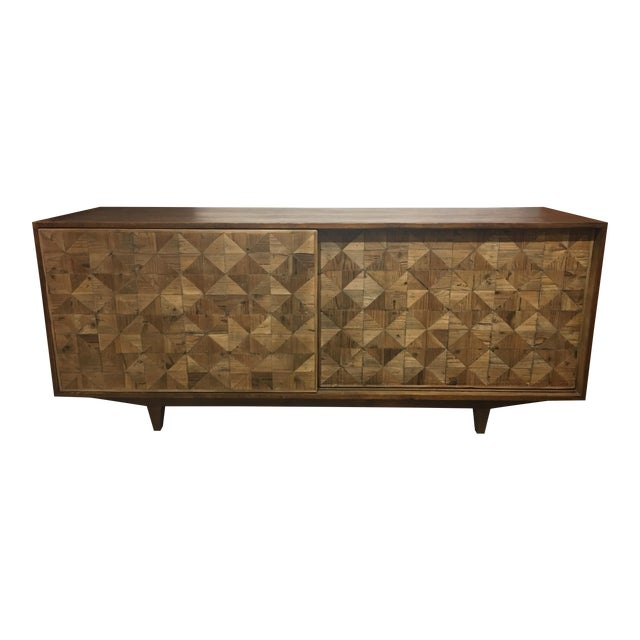 Hughes Cosgrove Lumber Sideboard For Sale