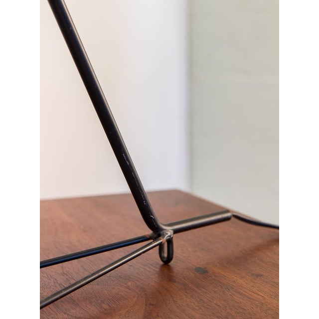 Cocotte Desk Lamp by Serge Mouille For Sale In New York - Image 6 of 9