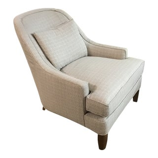 Century Signature Victoria Chair For Sale