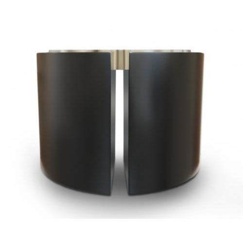 Contemporary The Estrella Side Table by Christian Heckscher For Sale - Image 3 of 4