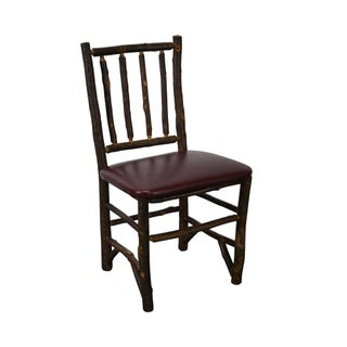 Old Hickory Signed 64D Tavern Side Chair