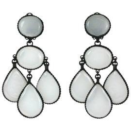 Image of Black Earrings