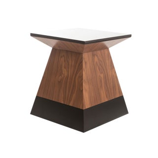 Modern Tate Accent Table For Sale