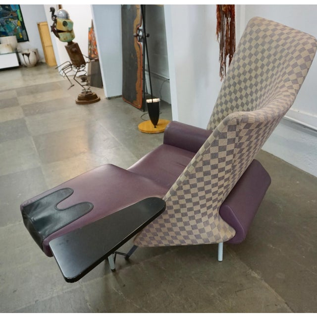 Torso Lounge Chair by Paolo Deganello For Sale - Image 4 of 9