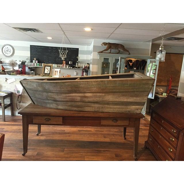 Vintage Wooden Boat Prop - Image 2 of 6