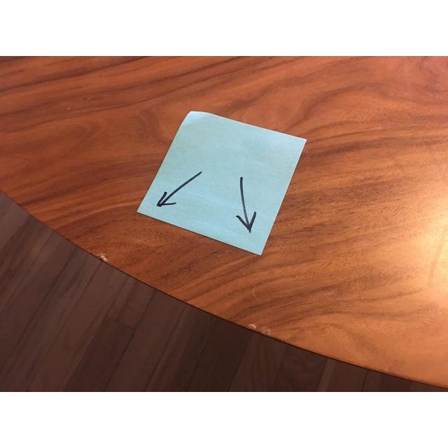 Design Within Reach Saarinen Tulip Base Table - Image 3 of 3