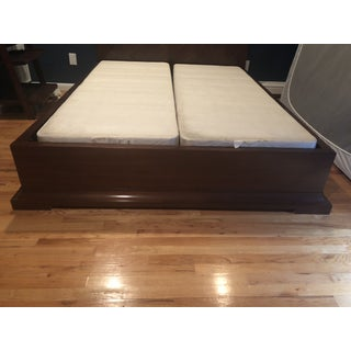 Bolier & Company Queen Size Bed Preview