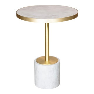 Astele Simone Side Table For Sale