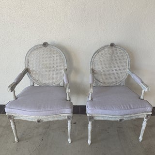 1960s Vintage Italian Chairs- A Pair Preview