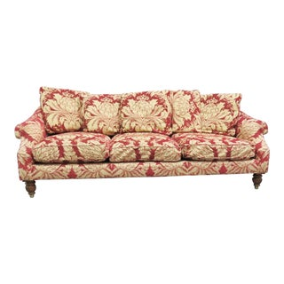 Baker Regency Sofa For Sale
