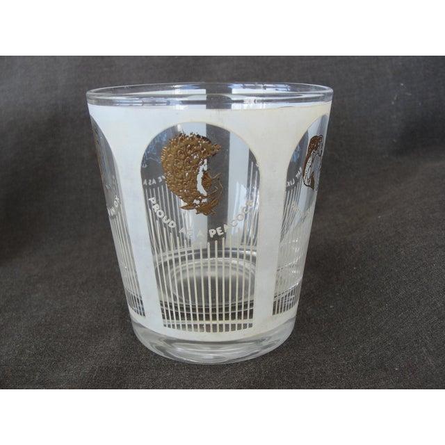 Mid-Century Highball Glasses - Set of 6 - Image 5 of 8