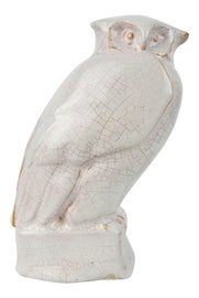Image of Owl Figurines