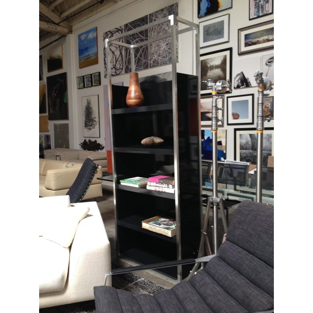 Ligne Roset Contours Bookcase - Image 3 of 6
