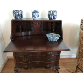 Antique Governor Winthrop Desk Preview