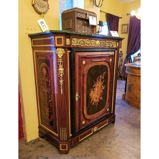 19th Century Louis XVI Style Cabinet - High Quality Preview
