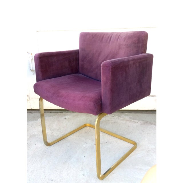 De Sede For Stendig Lounge Chairs by Robert Haussmann- S/5 - Image 6 of 11