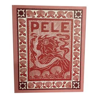 Pele the Fire Goddess, 1991