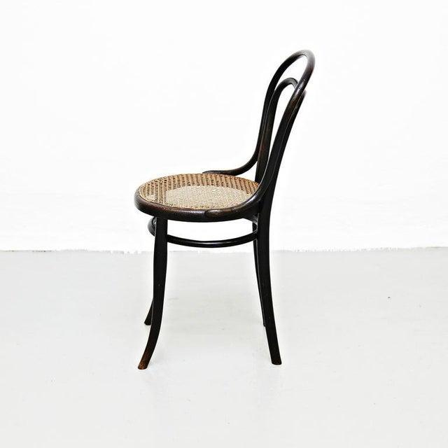 Thonet Chair, circa 1920 - Image 4 of 9