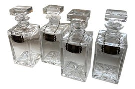 Image of Bourbon Decanters