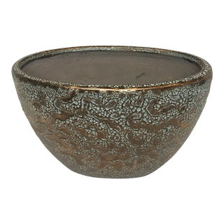 Accent Decor Mandalay Compote For Sale