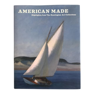 """American Made: Highlights From the Huntington Art Collection"" Book"