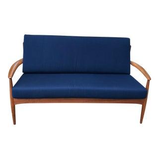 Grete Jalk for France & Sons Teak Sofa