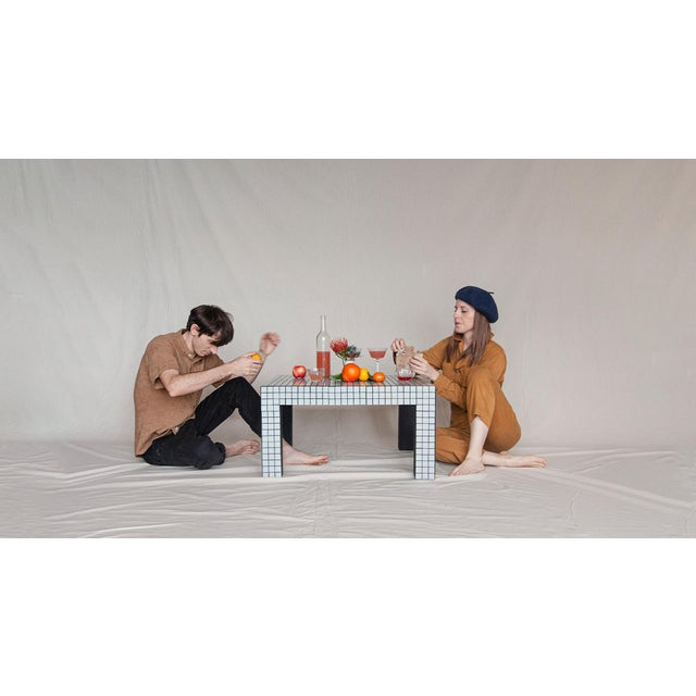 superstudio coffee table Superstudio design and manufacture endless style architecture and superior quality pieces of...