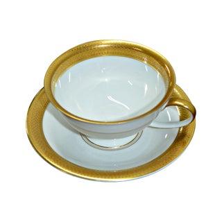 Rosenthal Teacup & Saucer