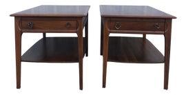 Image of Mersman Side Tables