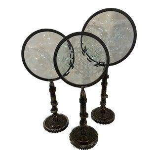 Feliciano Bejar Magiscopes - Set of 3 For Sale