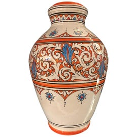 Image of Moroccan Vessels and Vases