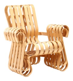 Image of Knoll International Club Chairs