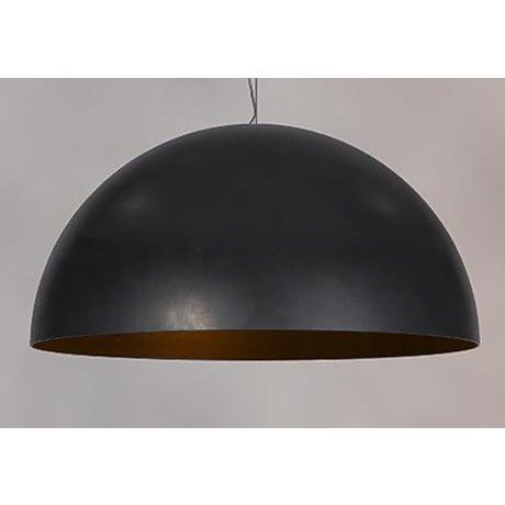 Abstract Sculptural Steel Floor Lamp by Bond Design Studio For Sale - Image 3 of 5