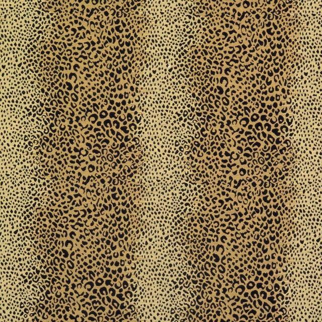 Scalamandre Bobcat Fabric For Sale