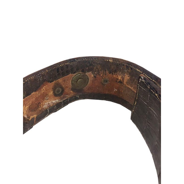 19th Century Dog Collar For Sale - Image 9 of 11