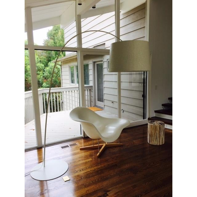 Foscarini Twiggy White Floor Lamp - Image 2 of 3