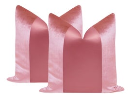 Image of Raspberry Pink Pillows