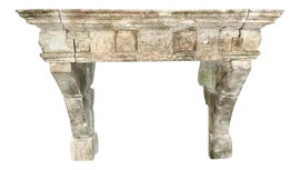 Image of Louis XIII Mantels