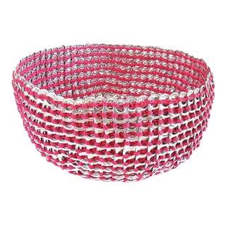 Pop-Top Basket