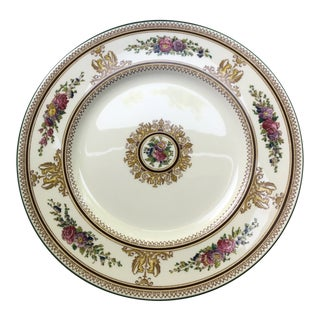 Wedgewood China Bread and Butter Plates For Sale