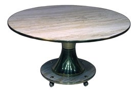 Image of Gio Ponti Dining Tables