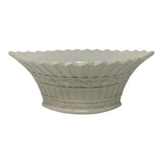 Ironstone Bowl For Sale