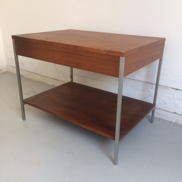 George Nelson for Herman Miller Side Table - Image 2 of 12
