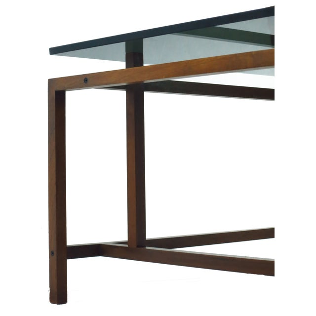 Henning Norgaard for Komfort Coffee Table - Image 2 of 5