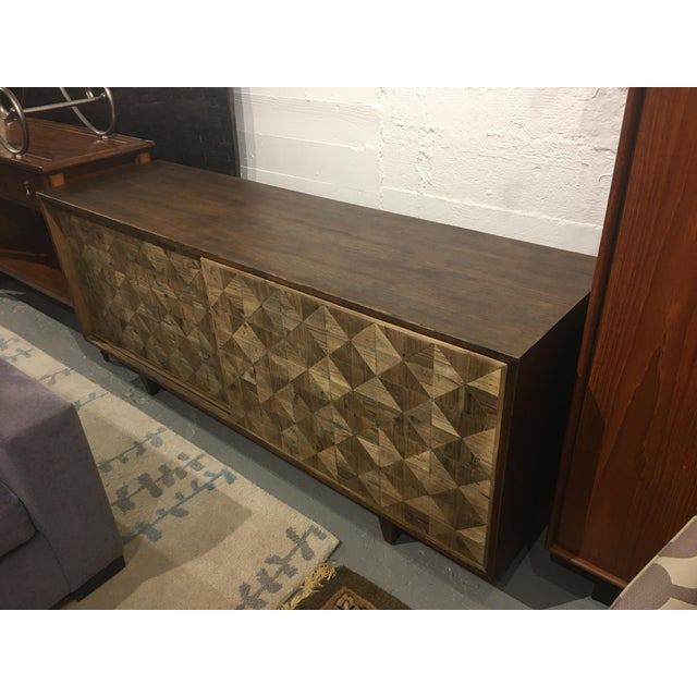 Hughes Cosgrove Lumber Sideboard For Sale - Image 4 of 11