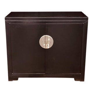 Michael Taylor for Baker Furniture Credenza For Sale