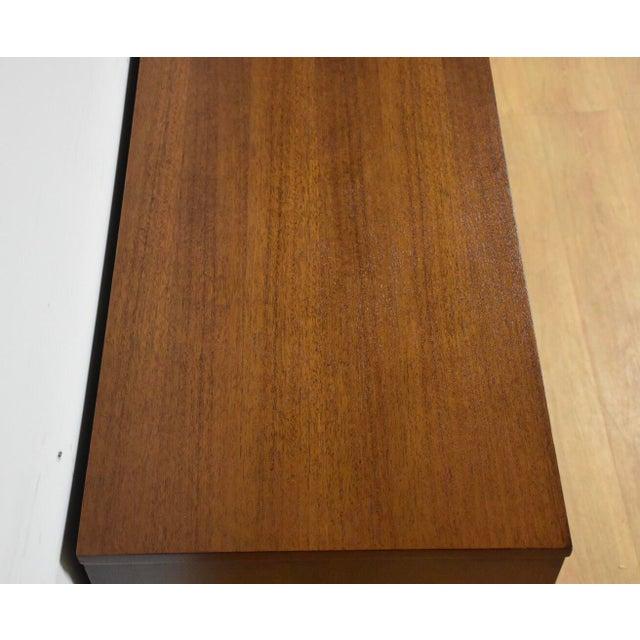 Mid-Century Modern Dresser Credenza For Sale - Image 5 of 11