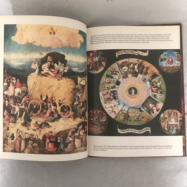 """The Prado Madrid"" Museum Art Book For Sale - Image 4 of 7"