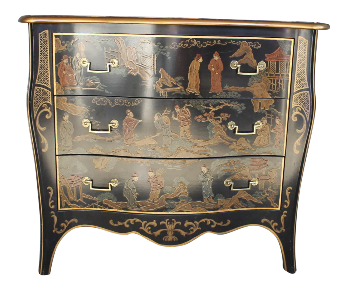 - Gently Used & Vintage Chinoiserie Furniture For Sale At Chairish